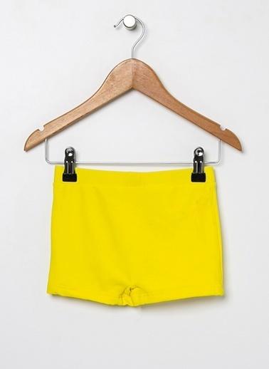 Limon Company Mayoşort Sarı